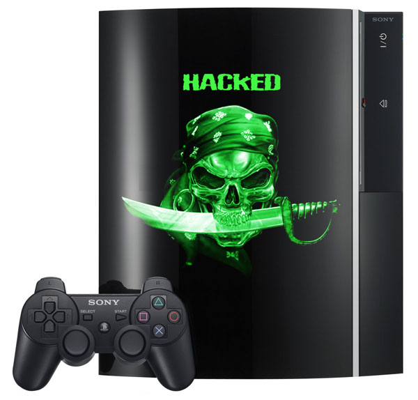 PS3 Myps3Hack Homebrew Pack + DownGrade Взлом PS3 (2010) .