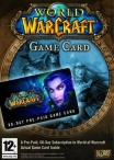 World of Warcraft: CD-Key 30 дней RU-версия