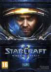 StarCraft 2: Wings of Liberty Безлимит RU-версия