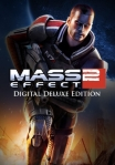 Mass Effect 2. Digital Deluxe Edition