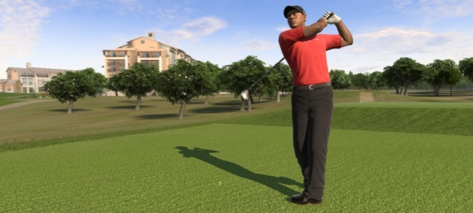 Tiger Woods PGA TOUR 12: The Masters (для Mac)