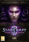 StarCraft II: Heart of the Swarm RU