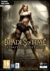 Blades of Time Limited Edition