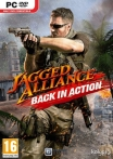 Jagged Alliance: Back in Action - DLC 1: Shades of red