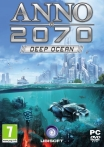Anno 2070 Deep Ocean Add-On