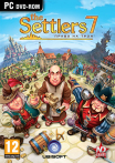 The Settlers VII Право на трон DLC 1 + DLC 2 + DLC 3 Complete Pack