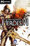 Might & Magic Heroes VI + Hero Kraal и Weapon Eightfold