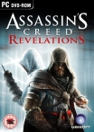 Assassin's Creed Revelations + 2 анлока