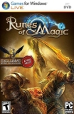 Runes of Magic 300 diamonds