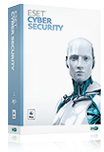 ESET NOD32 Cyber Security. Лицензия 1 ПК, 1 год