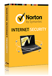 Norton Internet Security. Лицензия 3 ПК, 1 год