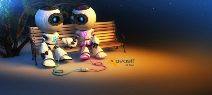 Avast! Internet security. Лицензия 3 ПК, 1 год