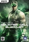Tom Clancy's Splinter Cell: Blacklist. Deluxe Edition