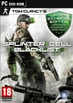 Tom Clancy's Splinter Cell: Blacklist. Upper Echelon Edition