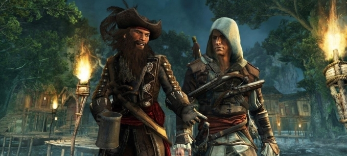 Assassin's Creed IV Black Flag. Special Edition