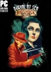 BioShock Infinite: Burial at Sea - Episode 1 (для Mac)