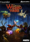 Magicka Wizard Wars. IMPressive Founder Pack