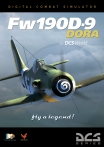 DCS: Fw 190 D-9 Dora, модуль DCS World (RU)