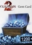 Guild Wars 2 Gem Card - 1200