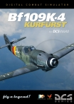 DCS: Bf 109 K-4 Kurfürst, модуль DCS World (RU)