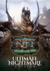 RIFT: Nightmare Tide. Ultimate Nightmare Edition