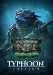 RIFT: Nightmare Tide. Typhoon Edition
