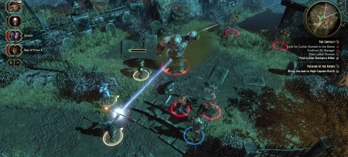 Sword Coast Legends: Deluxe Campaign