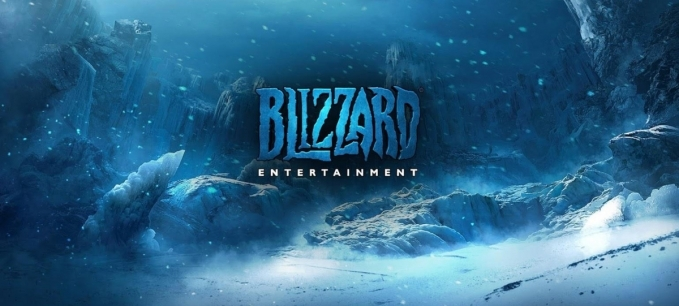 Blizzard Battle.net Gift Cards 500 RUB