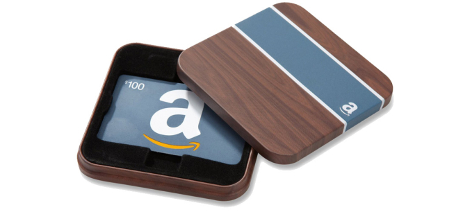 Amazon Gift Cards 25 USD