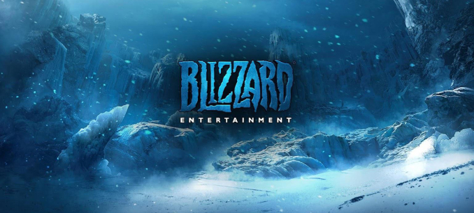 Blizzard Battle.net Gift Cards 20 USD