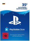 Playstation Network Gift Card 35 EUR DE-регион
