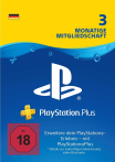 Playstation Plus Gift Card 90 дней DE-регион