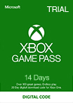 Xbox Game Pass Trial Gift Card 14 дн RU/EU/US-регион